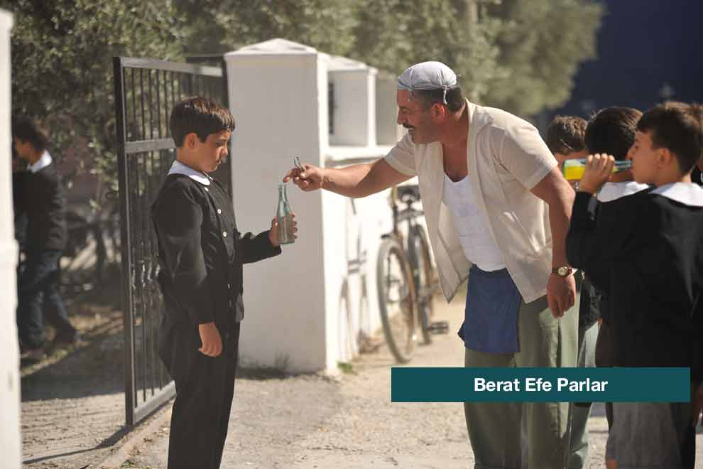 İftarlık Gazoz Filminden