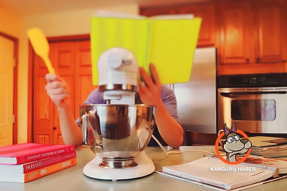 Mutfakta Yapılan 12 Yanlış