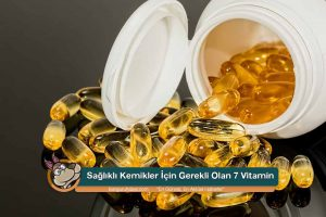 saglikli kemikler icin gerekli olan 7 vitamin kanguruhaber com 990x660 300x200 - Sağlıklı Kemikler İçin Gerekli Olan 7 Vitamin